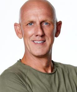 DJ Rene Verkerk