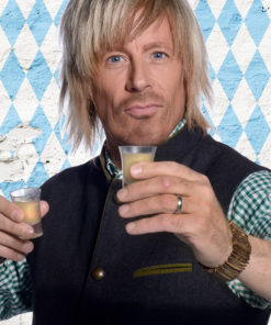 Wolfgang Saufi