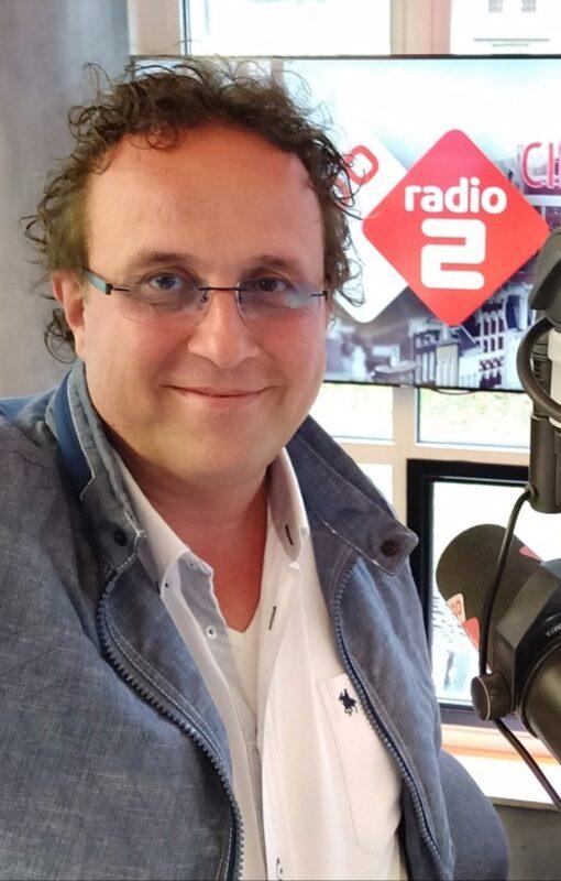 Rick van Velthuysen